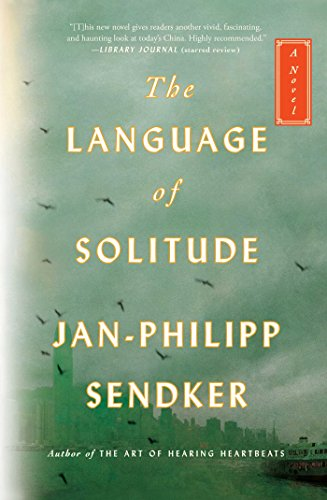 The Language of Solitude: A Novel (The Rising Dragon Series) by 37 INK