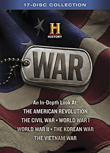 History War Collection [DVD] by WM PRODUCTIONS