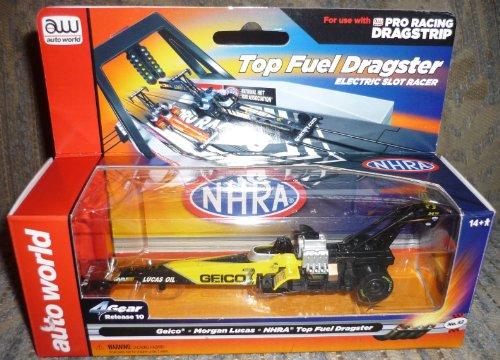 Nhra Top Fuel - 7