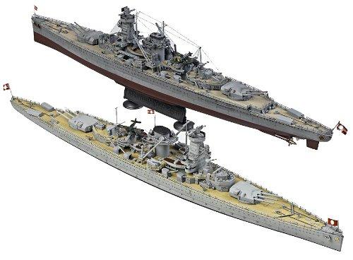 Academy Admiral GRAF Spee