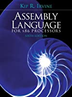 Assembly Language for x86 Processors, 6th Edition