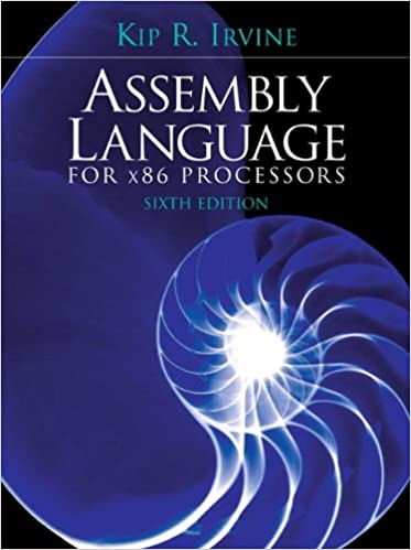 Amazon fr - Assembly Language for x86 Processors: United