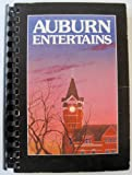 Auburn Entertains, Helen Baggett, Flanne Blackwell, Lucy Littleton, 0934395209