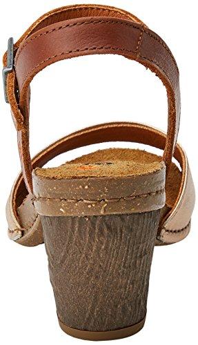 Donne Sandali Metali Toe champagne Arte Incontro Open Le Tacchi Dorati 1270 Che xBRX4qZ