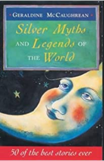 Golden Myths and Legends of the World: Amazon.co.uk: Geraldine ...