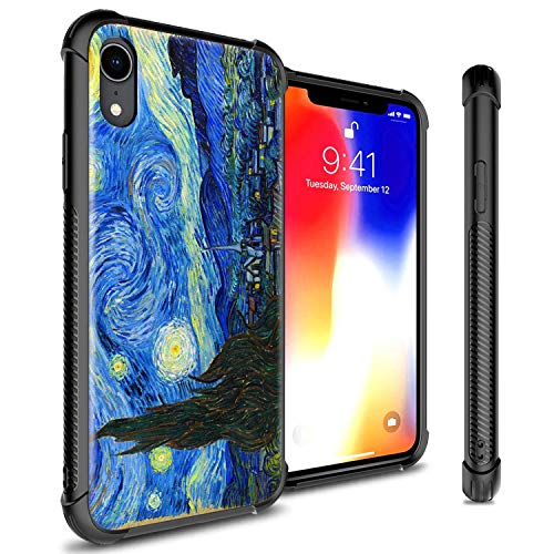 - CoverON Gallery Series Apple iPhone XR (6.1
