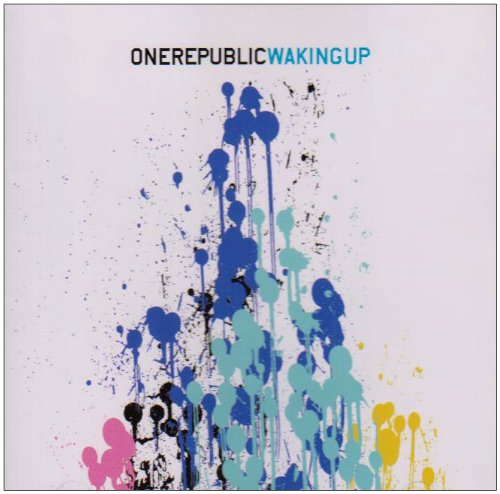 Waking Up (Deluxe Edition)                                                                                                                                                                                                                                                    <span class=