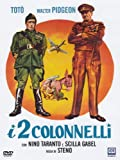 toto' - i due colonnelli dvd Italian Import by toto'