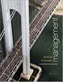 img - for Management: A Practical Introduction with Online Learning Center with Premium Content Card 2nd (second) Edition by Kinicki, Angelo, Williams, Brian K. published by McGraw-Hill/Irwin (2005) book / textbook / text book