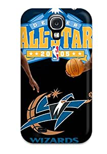 New Style washington wizards nba basketball (3) NBA Sports & Colleges colorful Samsung Galaxy S4 cases