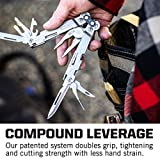 SOG Multitool Pliers Set with Knife - PowerAccess