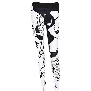 MVNTOO Sport Leggings Women I Love Squats Print Fitness High Waist Pant Female Fitness 1 S