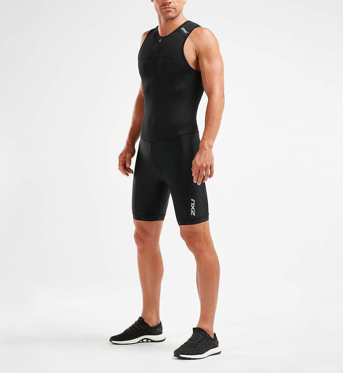 2XU Active Triathlon Suit-Mt5540d