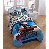 Thomas & Friends-Thomas The Train Sheet Set - Twin