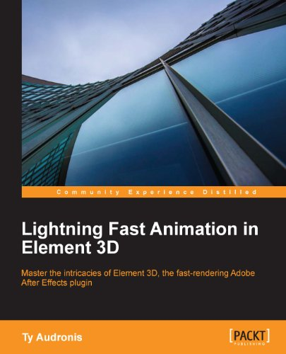 Download Lightning Fast Animation in Element 3D Pdf