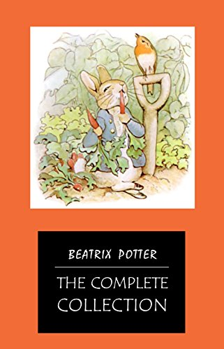 This ebook contains Beatrix Potter's complete tales:The Tale of Peter RabbitThe Tale of Squirrel NutkinThe Tailor of GloucesterThe Tale of Benjamin BunnyThe Tale of Two Bad MiceThe Tale of Mrs. Tiggy-WinkleThe Tale of the Pie and the Patty-PanThe Tal...