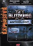 Blitzkrieg Anthology's 1 & 2 - Includes: Rolling Thunder / Burning Horizon / Iron Division / Fall Of The Reich / Liberation