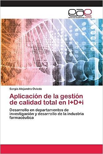 Aplicación de la gestión de calidad total en I+D+i: Amazon.es ...