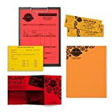 """Neenah Paper Astrobrights Color Paper, 8.5"""" x"""