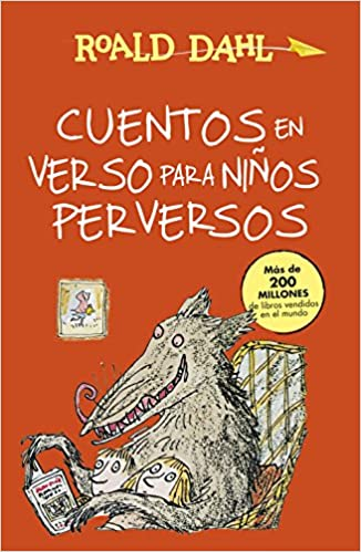 Resultado de imagen de cuentos en versopara niños perversos