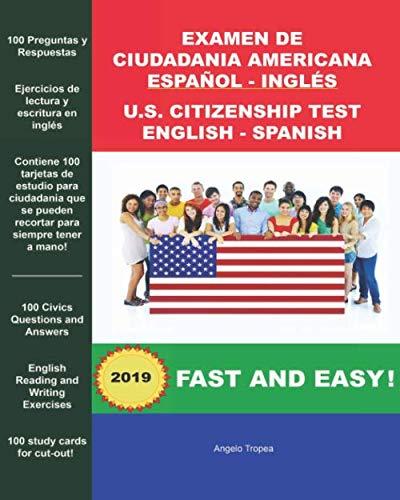 Citizenship Test Guides - Best Reviews Tips