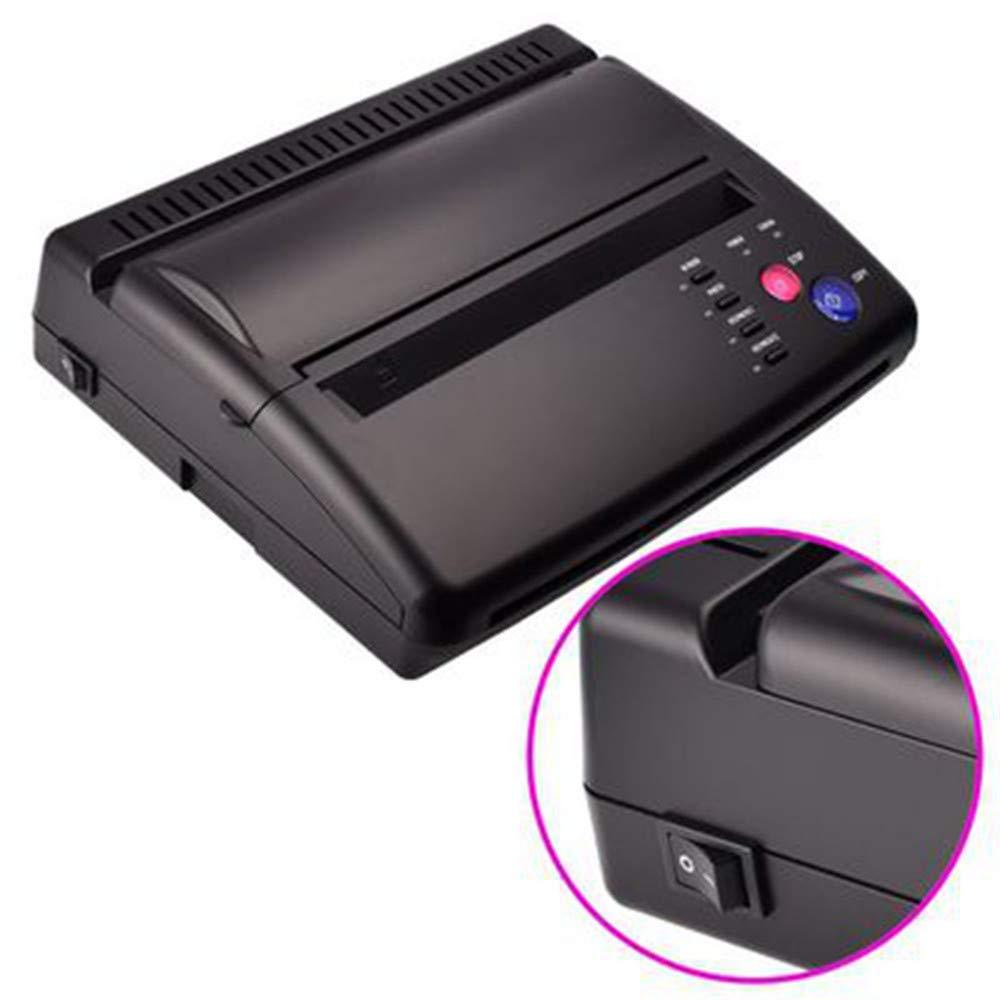 ZSH Impresora de Tatuajes Máquina de Transferencia de ...