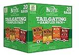 Kettle Brand Potato Chips Tailgating Sampler Variety Pack, 24 oz.