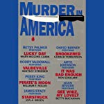 Murder in America | Jon A. Breen,Mary Higgins Clark,Ron Goulart,William F. Nolan,Whitley Strieber