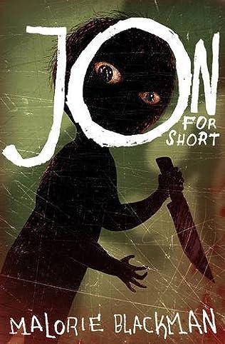book cover of Jon For Short