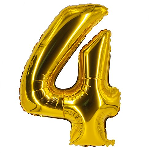 sepco-gold-40-numbers-0-9-foil-balloons-birthday-party-balloons-4