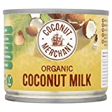 6X Coconut Merchant Organic Coconut Milk 200ml