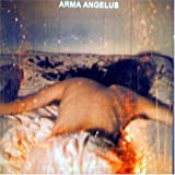 Where Sleeplessness Is Rest from Nightmares by Arma Angelus (2001-12-14)