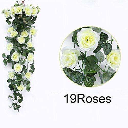 Greentime Fake Flowers 40