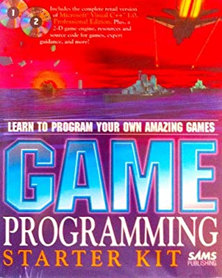 Game Programming Starter Kit