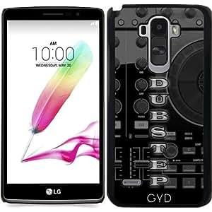 Funda para LG G4 Stylus - Dubstep by Pezi Creation