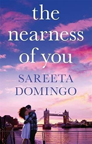 book cover of The Nearness of You
