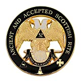 32nd Degree Ancient & Accepted Scottish Rite