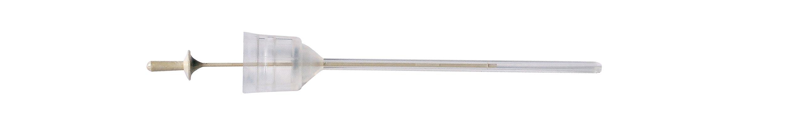 Gilson F148412 Capillary Piston Tips CP10, Non-sterile, Volume Range: 1-10 µL, Polypropylene (Pack of 92)