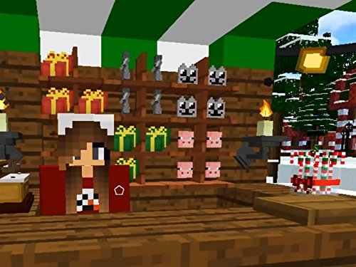 Ex Boyfriends Ruin Our Holiday Vacation! (Villagers Christmas With)