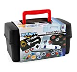 #6: Beyblade Case,Beylocker Case, Toy Storage Carrying Box,Accessories For Kids by beylade Brust