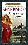 Shalador's Lady (Black Jewels Book 8)