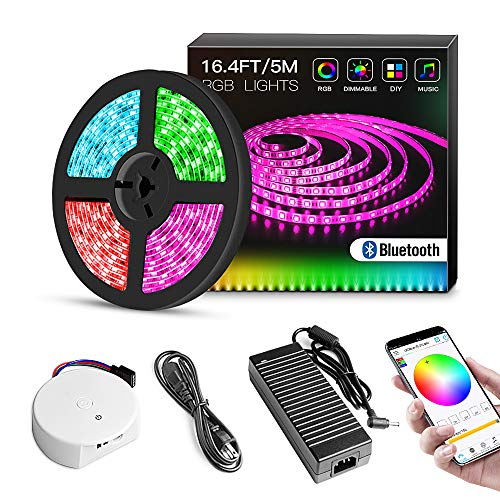 8 Function Led Christmas Lights in US - 4