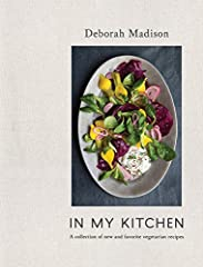 """Finalist for the 2018 James Beard Foundation Book Awards for """"Vegetable-Focused Cooking"""" categoryFrom the foremost authority on vegetarian cooking and one of the most trusted voices in food comes a carefully curated and update..."""
