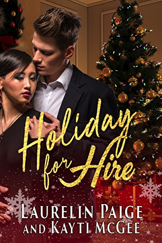 Holiday for HIre cover