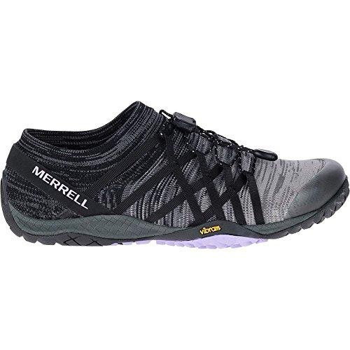 (メレル) Merrell レディース ランニング?ウォーキング シューズ?靴 Trail Glove 4 Knit Shoe [並行輸入品]