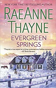 Evergreen Springs: A Christmas Romance (Haven Point) by [Thayne, RaeAnne]