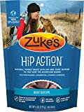 Zuke's Hip Action Dog Treats, Beef, 6 Ounce, 12 Pack For Sale