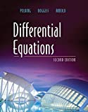 img - for Differential Equations (Classic Version) (2nd Edition) (Pearson Modern Classics for Advanced Mathematics Series) book / textbook / text book