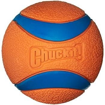 Pet Supplies : Pet Toy Balls : Petmate Large Ultra Ball 3