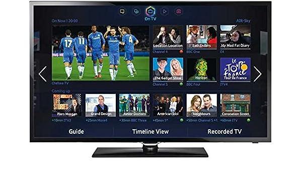 SAMSUNG UE40F5300 40 Pulgadas Full HD TDT HD Smart TV LED.: Amazon.es: Juguetes y juegos